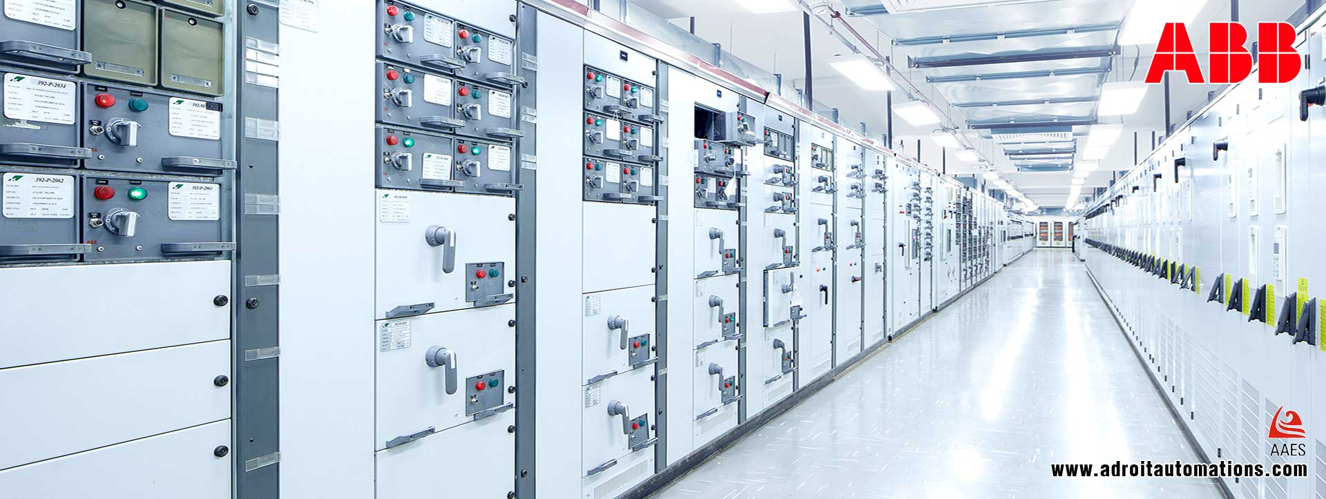 ABB SERVICE CENTRE (SwitchGears)